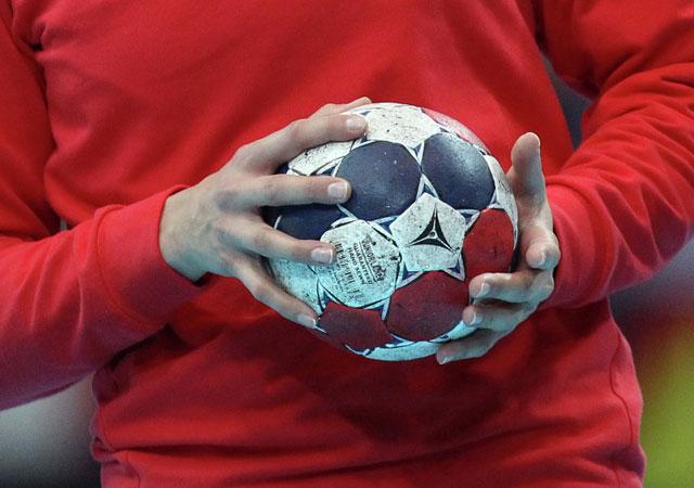 Чемпионат Европы по гандболу 2016: Россия — Дания