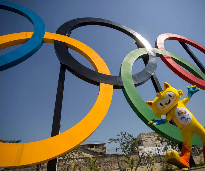 Олимпиада 2016 пройдет без сборной России по гандболу