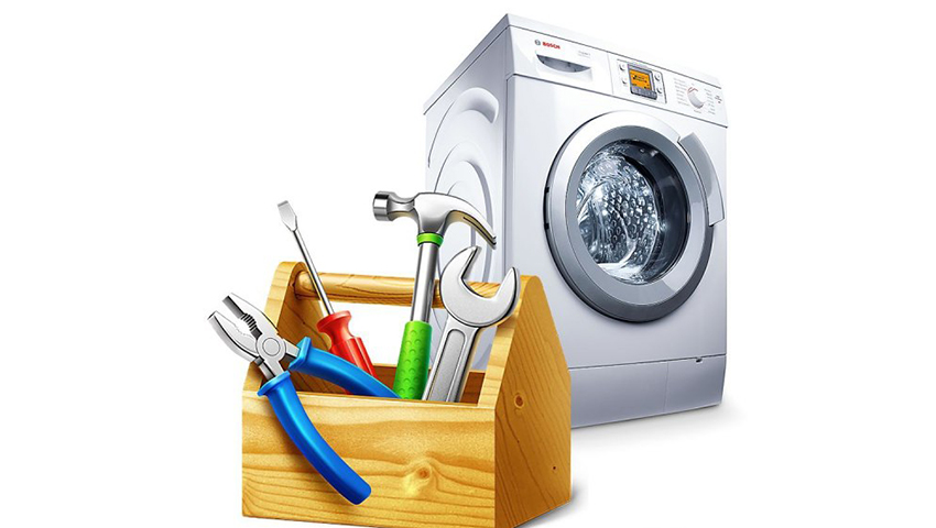 Ремонт стиральных машин в Одинцово — это удобно