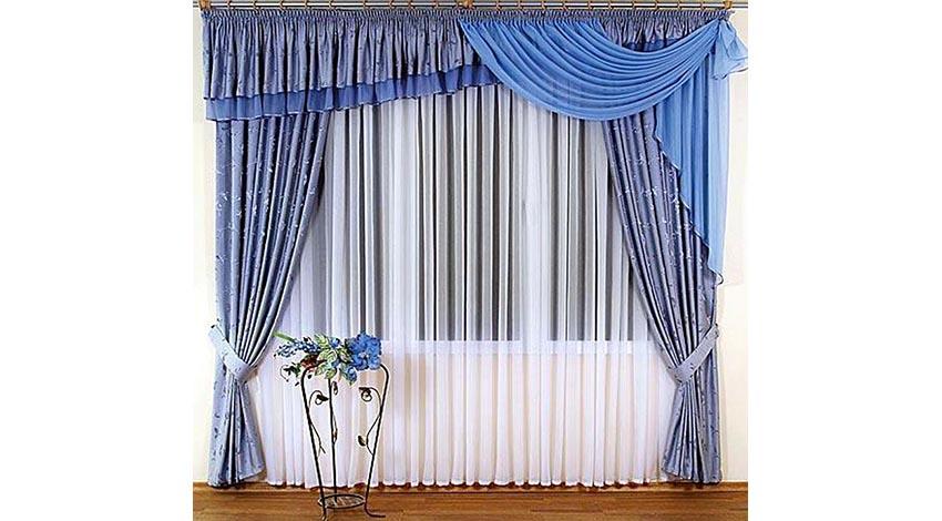 Пошив штор — для дома и квартиры