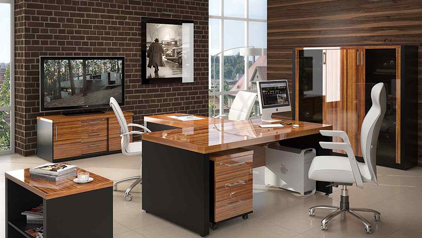 Офисная мебель недорого от компании Алита-М