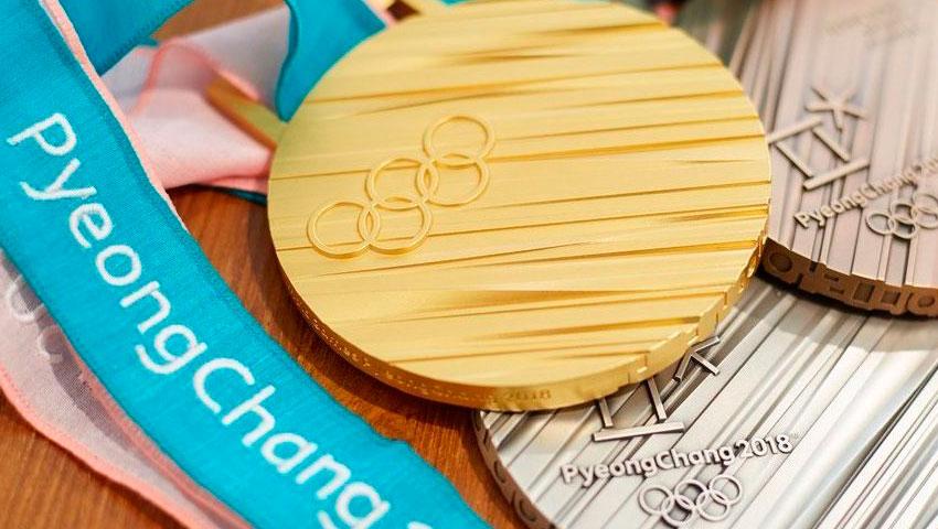 России будет на Олимпиаде!
