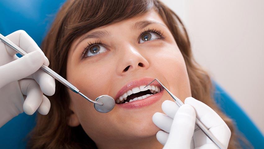 Современная стоматология в Одинцово