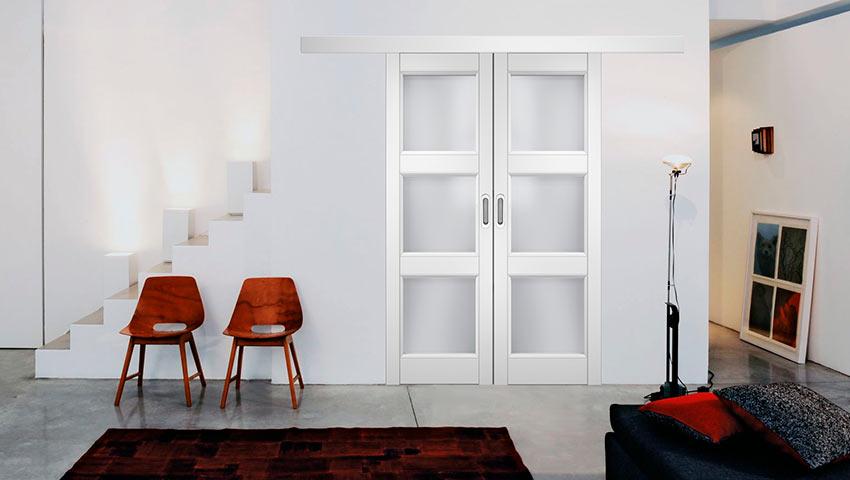Выбор стильной межкомнатной двери SOFIA (Софья)