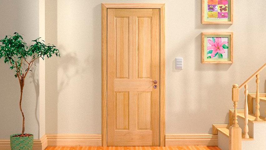 Зачем вообще нужны межкомнатные двери?