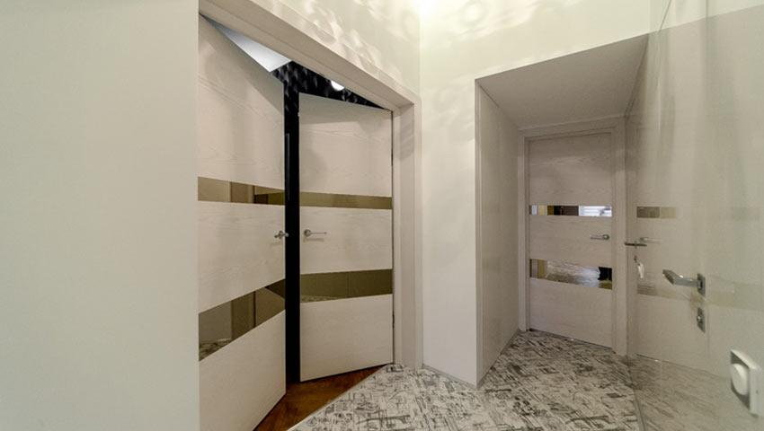 Изоляционные свойства межкомнатных дверей Софья как залог комфортного путешествия